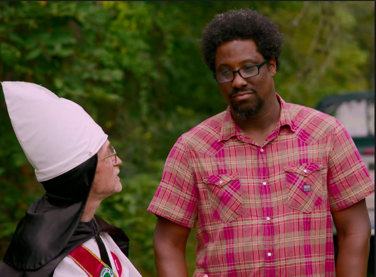 Free Screening, United Shades of America with W. Kamau Bell at LACMA