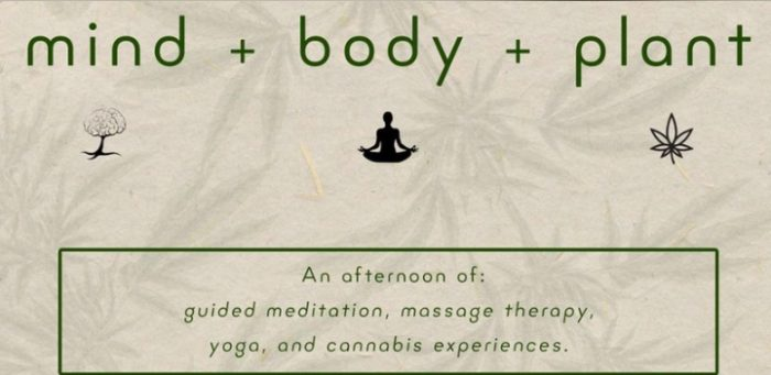 mind + body + plant