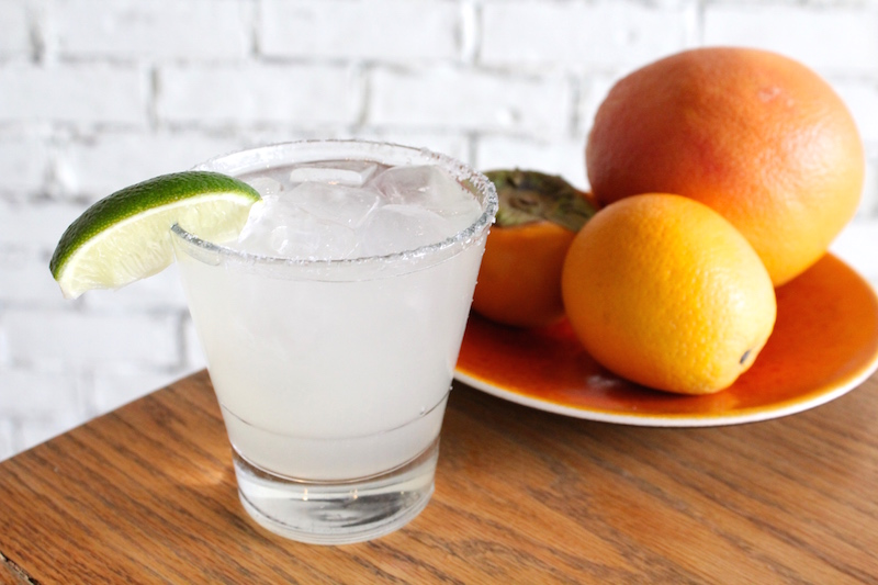 the church key margarita