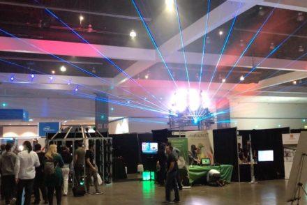 VRLA Expo