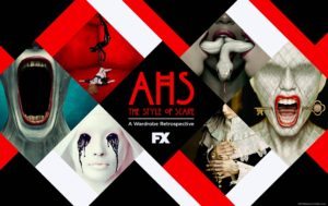 Opening Day: American Horror Story: The Style of Scare Exhibit at The Paley Center for Media