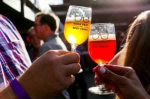 Beer Fest for Beer Geeks Presents The Rarest Experience