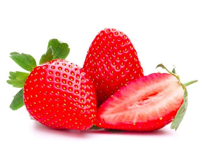 The 59th Annual Garden Grove Strawberry Festival