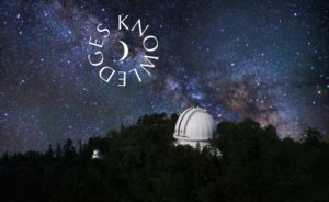 KNOWLEDGES at Mount Wilson Observatory 2017