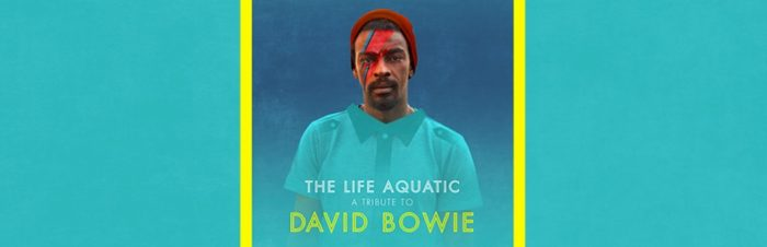 Seu Jorge: The Life Aquatic A Tribute to David Bowie Hollywood Bowl