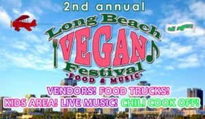 Long Beach Vegan Festival