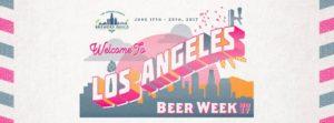 LA Beer Week 2017