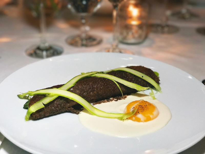 Petrossian-buckwheat-cannelloni
