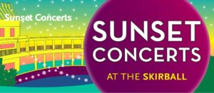Sunset Concerts Series at the Skirball Cultural Center