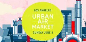 Los Feliz Urban Air Market
