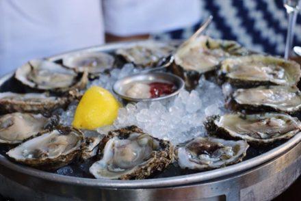 ocean prime oysters