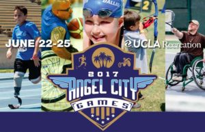 3rd Annual Angel City Games