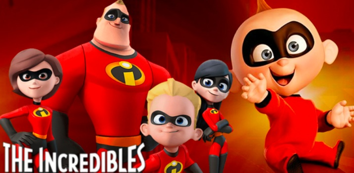 Cinema Under The Stars: The Incredibles