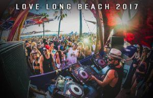 Love Long Beach 2017