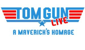 Tom Gun Live: Interactive Comedy Salute to Tom Cruise at Regent Theater