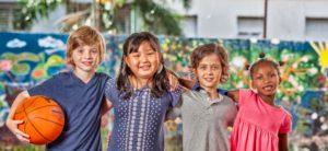 Children's Hospital Los Angeles Presents Play LA