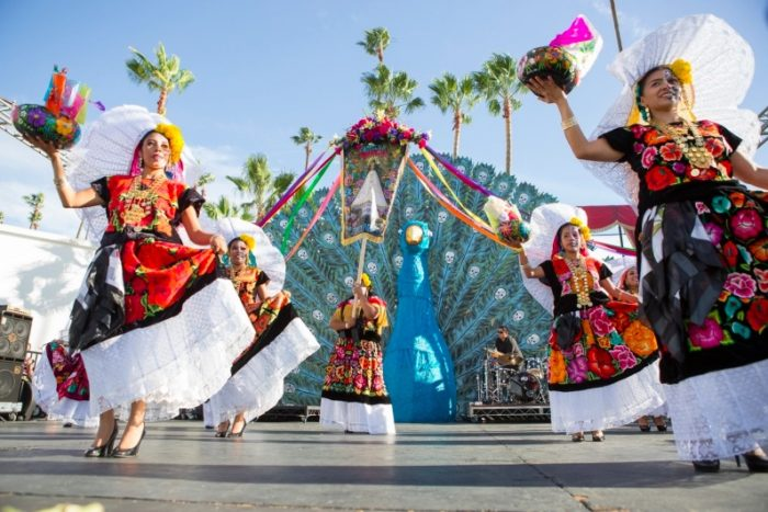 LA Day of The Dead at Hollywood Forever