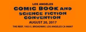LA Comic Book Festival
