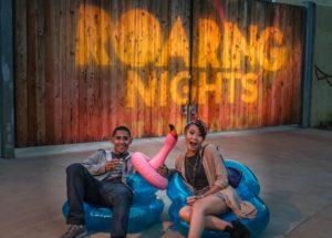 LA Zoo's Roaring Nights