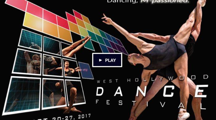 West Hollywood Dance Festival