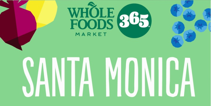 Whole Foods Market 365 Santa Monica Pre Opening Party