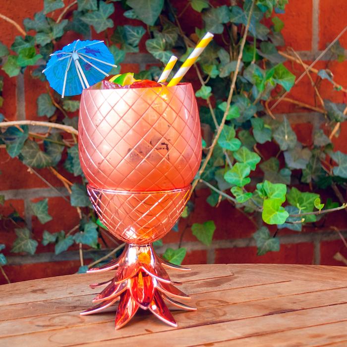 beelmans cocktail