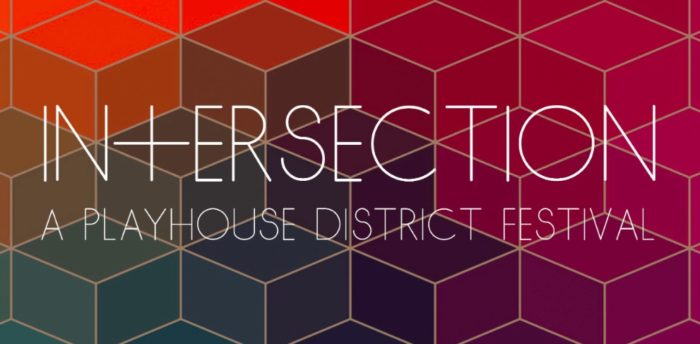 Intersection: A Playhouse District Festival in Pasadena