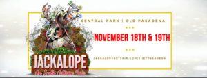 Jackalope Indie Artisan Fair