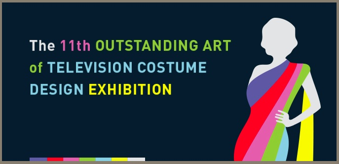 Opening: 11th Annual Art of Television Costume Design at FIDM Museum