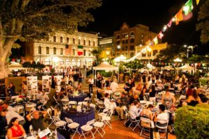 Taste of Italy 2017 at Pico House
