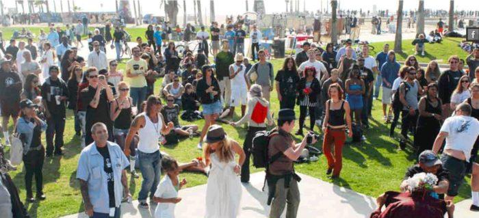 Venice Beach Music Fest 12