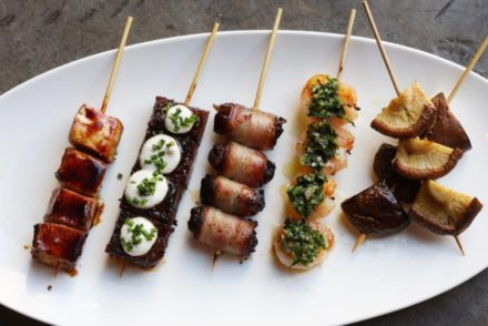 chaya yakitori featured