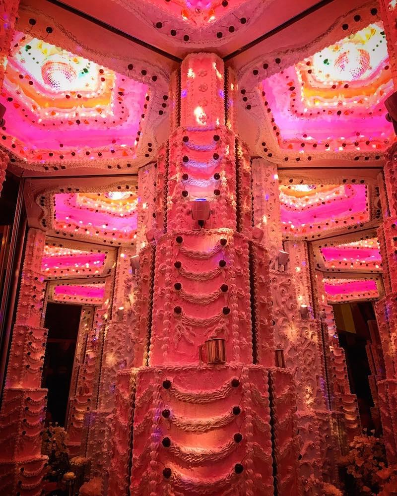 infinitcake room pink scott hove