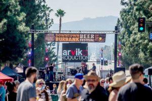 Burbank Beer Festival 2017