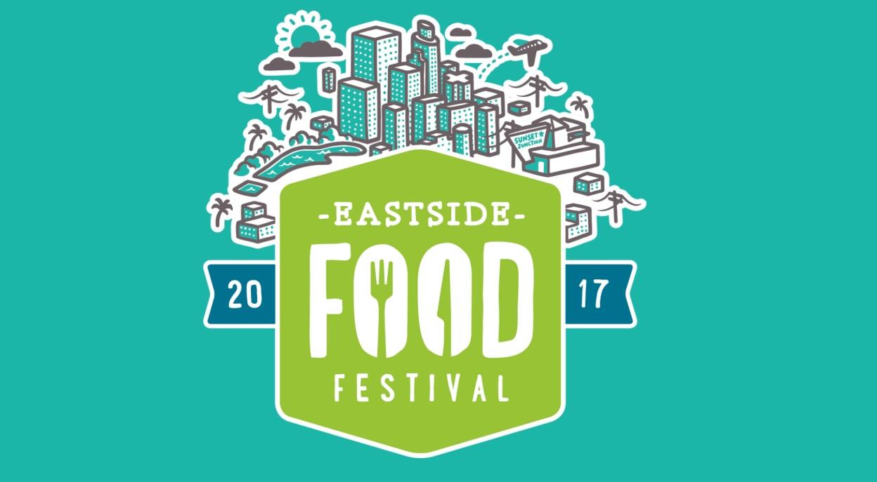 The 4th Annual EastSide Food Festival at Mack Sennett Studio