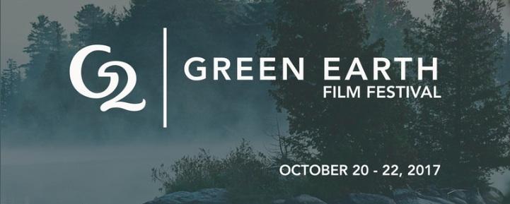 G2 Green Earth Film Festival at LMU