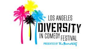 The Second City Diversity in Comedy Festival
