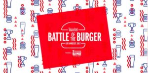 Time Out Los Angeles's 2017 Battle of the Burger