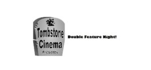 Tombstone Cinema at Evergreen Memorial Historic Cemetery