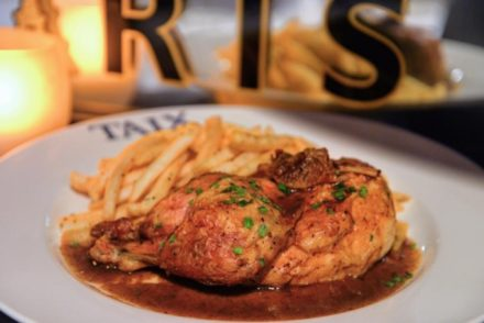 taix roasted chicken