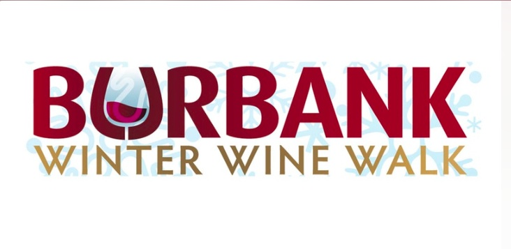 Burbank Winter Wine Walk 2017