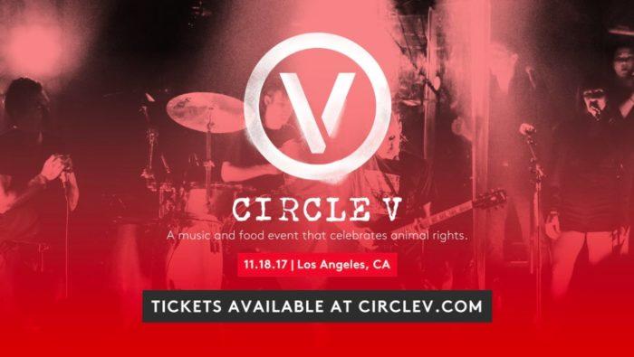 Circle V Festival at Regent Theatre