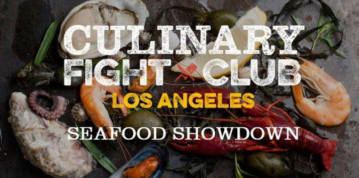 Culinary Fight Club L.A. Edition