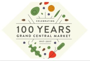 Grand Central Market Turns 100!
