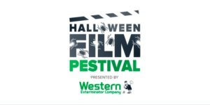 Halloween Film Pestival, Presented by Western Exterminator