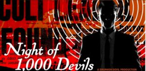 Night of 1000 Dolls
