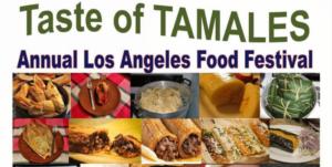 TASTE of TAMALES Food Festival