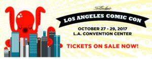 Stan Lee's Los Angeles Comic Con