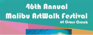 46th Malibu ArtWalk Festival