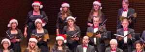 HOLIDAY SING-ALONG WITH THE LA PHIL